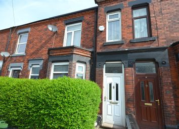 Thumbnail 3 bed terraced house for sale in Newmarket Road, Ashton-Under-Lyne