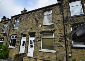 Thumbnail 2 bed terraced house for sale in Mount Avenue, Eccleshill, Bradford