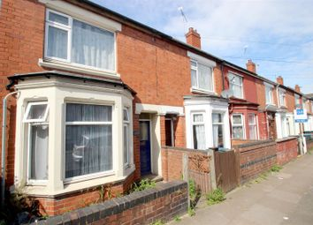 Thumbnail 3 bed end terrace house for sale in St. Georges Road, Stoke, Coventry