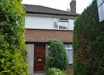 Thumbnail 2 bed terraced house to rent in Friern Park, North Finchley, London