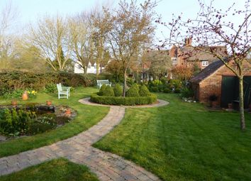 Thumbnail 2 bed semi-detached house for sale in Stokes Lane, Bushley, Tewkesbury