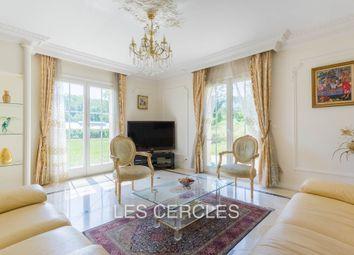 Thumbnail 5 bed property for sale in 18 Rue Des Hautes Auges, 78112 Fourqueux, France