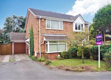 Thumbnail 2 bed semi-detached house for sale in Kirkwood Avenue, Erdington, Birmingham