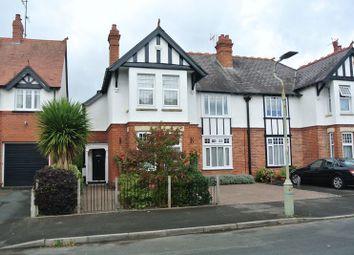 Thumbnail 4 bed semi-detached house for sale in Grosvenor Road, Longlevens, Gloucester