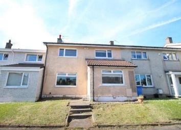 Thumbnail 3 bed property for sale in Rockhampton Avenue, Westwood, East Kilbride, South Lanarkshire