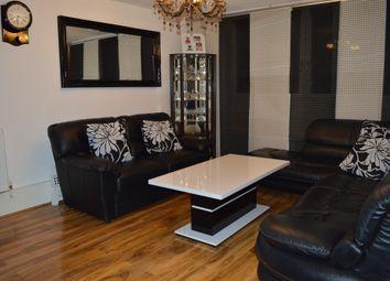 Thumbnail 3 bedroom bungalow to rent in Mersea House, Harts Lane, Barking