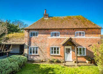 Thumbnail 3 bed detached house to rent in Bell Cottage, Aldworth