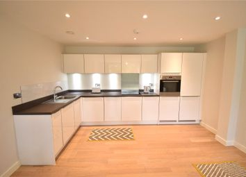 Thumbnail 2 bed flat for sale in Westbury Mansions, Old Bracknell Lane West, Bracknell, Berkshire