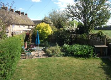 Thumbnail 2 bedroom terraced house for sale in Newtown, Milborne Port, Sherborne