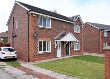 Thumbnail 3 bed semi-detached house for sale in Argyll Road, Norton, Stockton-On-Tees