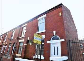 Thumbnail 2 bed terraced house for sale in Hethorn Street, Newton Heath, Manchester