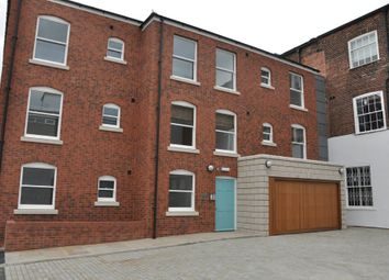 Thumbnail 1 bed flat to rent in Andrew Street, Wakefield