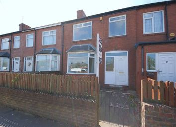 Thumbnail 3 bedroom terraced house for sale in Great Lime Road, Palmersville, Newcastle Upon Tyne