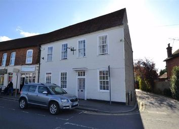 Thumbnail 1 bedroom flat to rent in High Street, Thatcham