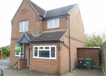 Thumbnail 3 bedroom detached house to rent in Peasehill Road, Butterley, Ripley