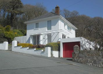 Thumbnail 3 bed detached house for sale in Cae Melyn, Aberystwyth, Ceredigion