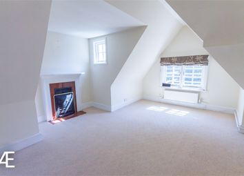 Thumbnail 1 bed flat to rent in 70 Camden Park Road, Chislehurst, Kent