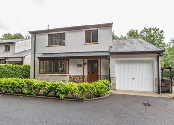 Thumbnail 3 bed detached house for sale in The Orchard, Cart Lane, Grange-Over-Sands