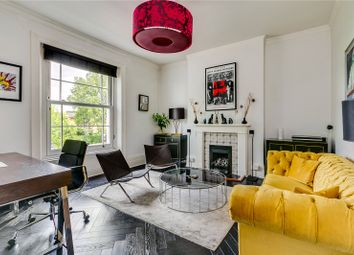 Thumbnail 4 bed maisonette for sale in Rochester Terrace, London
