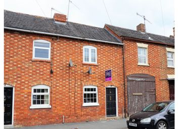 Thumbnail 1 bed terraced house for sale in Newlands, Pershore