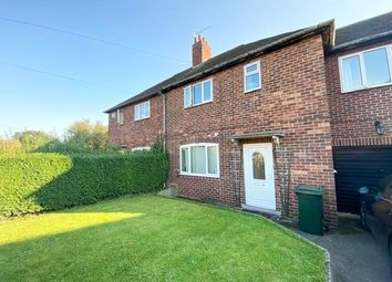 Thumbnail 3 bed property to rent in Challenger Crescent, Thurnscoe, Rotherham