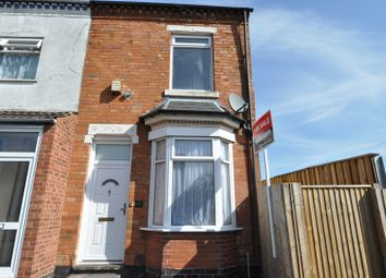 Thumbnail 3 bedroom end terrace house for sale in Hunts Road, Stirchley, Birmingham