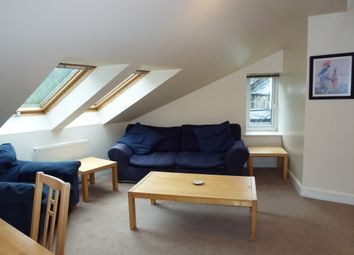 Thumbnail 2 bedroom flat to rent in Barnton Street, Stirling