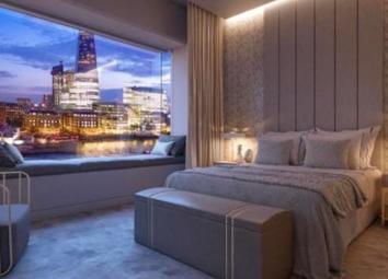 Thumbnail 1 bed flat to rent in Landmark Place, Sugar Quay, Water Lane, Lower Thames Street, London