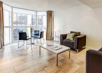 Thumbnail 1 bed flat to rent in Imperial House, Young Street, South Kensington, London