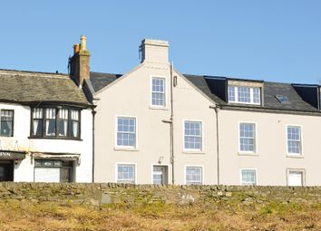Thumbnail 3 bed terraced house for sale in Gareloch Road, Rhu, Helensburgh