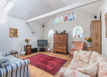 Thumbnail 2 bed semi-detached house for sale in The Ridge, St. Leonards-On-Sea