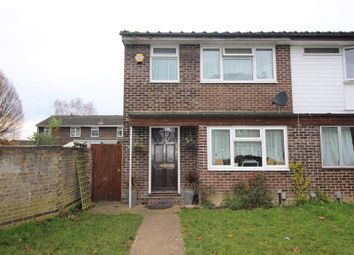 Thumbnail 3 bed terraced house to rent in Narromine Drive, Calcot, Reading