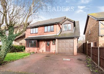 6 bed detached house to rent in Armadale Road, Goldsworth Park, Woking GU21