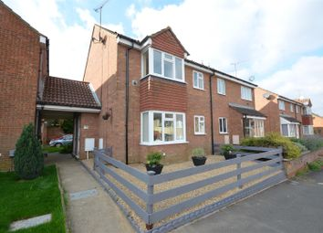 Thumbnail 1 bed end terrace house to rent in Mount Pleasant Road, Leagrave, Luton