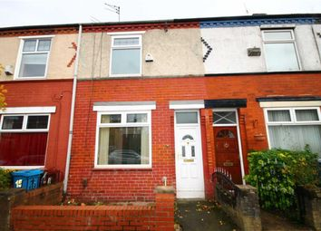 Thumbnail 2 bed terraced house to rent in Molyneux Road, Levenshulme, Manchester