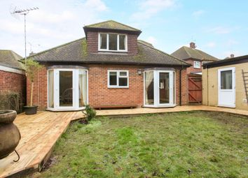 Thumbnail 3 bed detached house to rent in Upcroft, Windsor