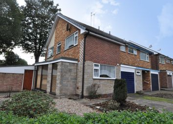 Thumbnail 3 bed semi-detached house for sale in Fourth Avenue, Selly Park, Birmingham