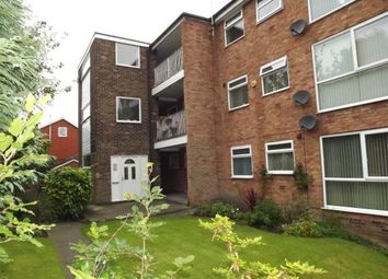 Thumbnail 1 bedroom flat for sale in Flat 3, Stockport Road West, Bredbury, Stockport