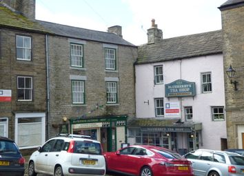Thumbnail 3 bed town house for sale in Market Place, Alston, Cumbria