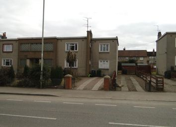 Thumbnail 3 bed flat to rent in Rannoch Road, Perth