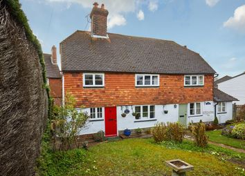 Thumbnail 3 bedroom semi-detached house for sale in Sparrows Green Rd, Wadhurst