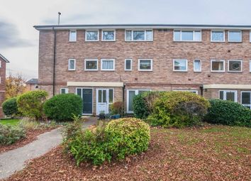 Thumbnail 3 bed flat for sale in Hatfield Close, Maidenhead