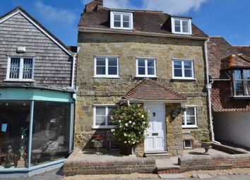 Thumbnail 4 bed terraced house to rent in Rectory Lane, Petworth
