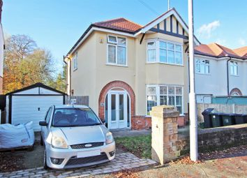 3 bed detached house for sale in Arnot Hill Road, Arnold, Nottingham NG5