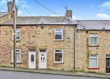 Thumbnail 2 bedroom terraced house to rent in Park Road, Blackhill, Consett