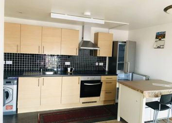 Thumbnail 2 bed flat to rent in Roden Street, Ilford