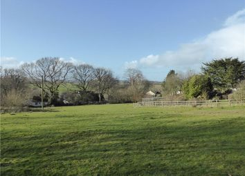 Thumbnail Land for sale in Membury, Axminster, Devon