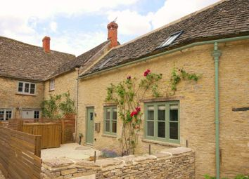 Thumbnail 2 bed cottage to rent in Langford, Lechlade