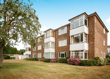 Thumbnail 2 bed flat for sale in Offa Court Larkhill, Bexhill-On-Sea