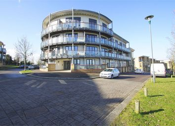 Thumbnail 2 bed flat for sale in Kestrel Place, Waterstone Way, Greenhithe, Kent